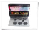 Black Storm Sex Pill