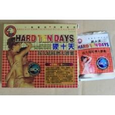 wholesale hard ten days male sexual pills