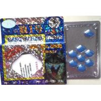 Lang yi Hao Sex Enhancement Pill wolf #1